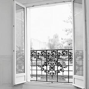 balkont r holz alu kaufen g nstige preise. Black Bedroom Furniture Sets. Home Design Ideas