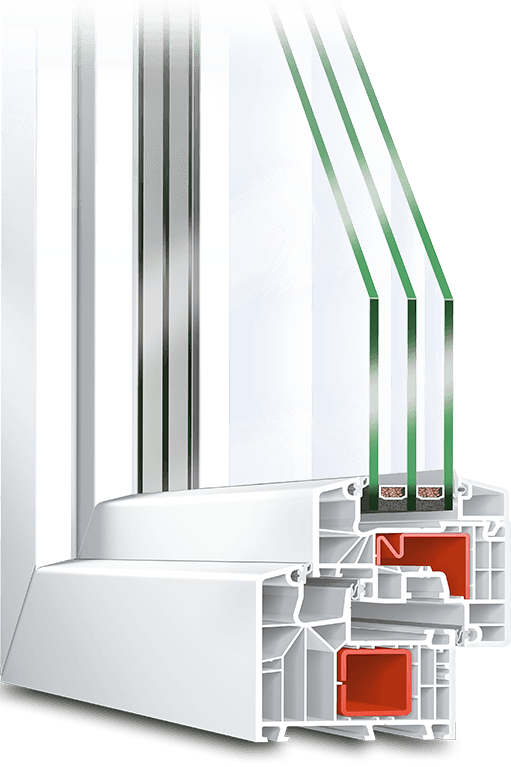 Aluplast ideal 8000s kunststofffenster online for Aluplast fenster