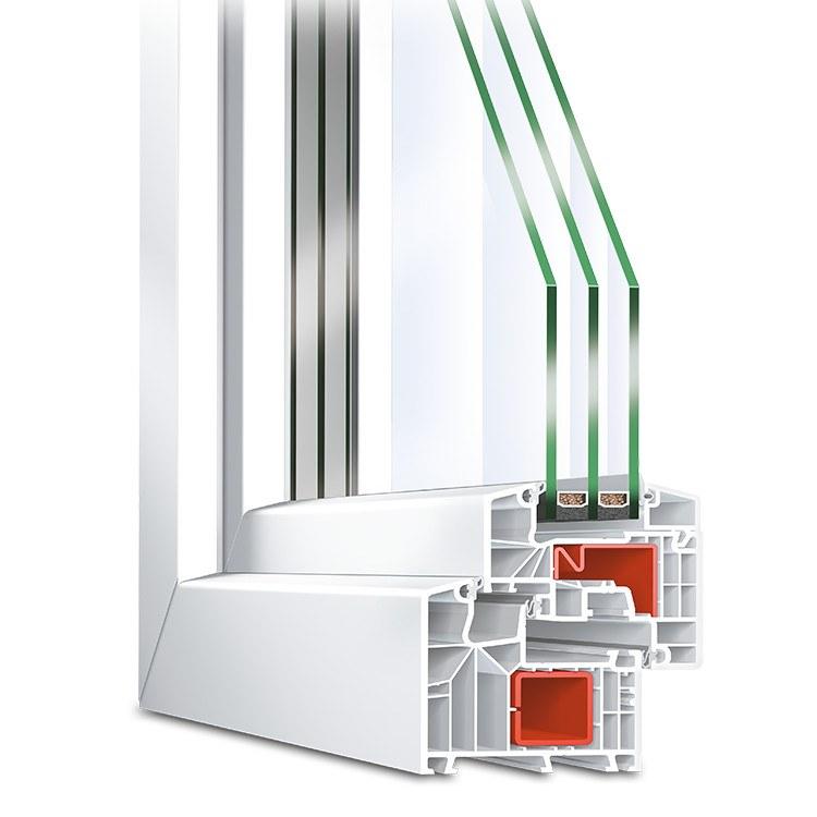 aluplast ideal 8000s kunststofffenster online. Black Bedroom Furniture Sets. Home Design Ideas